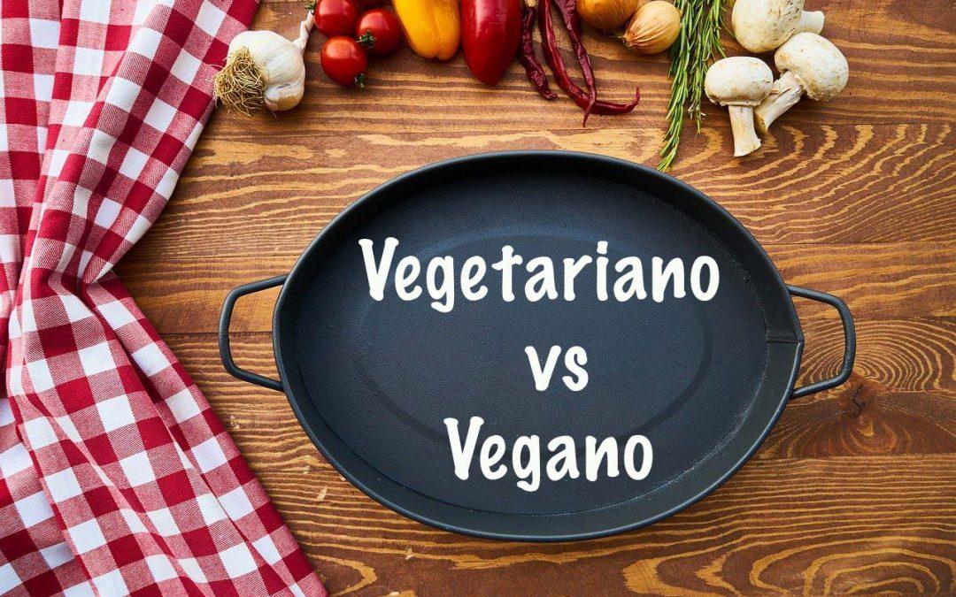Vegetariano vs Vegano - Provegano