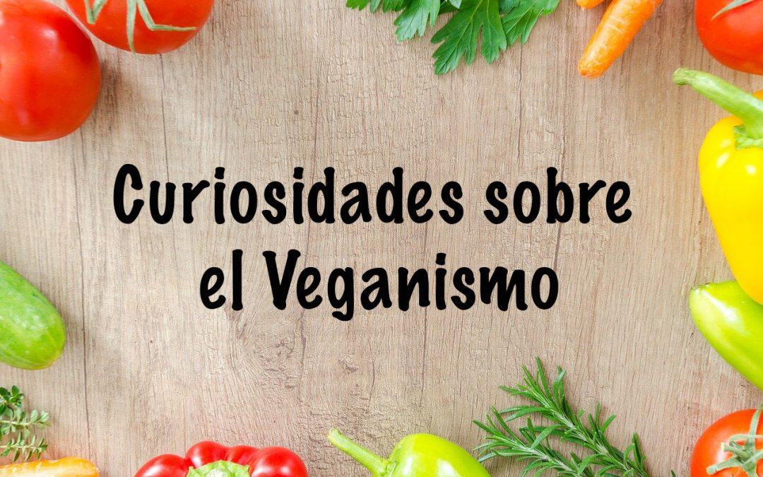 Curiosidades sobre el veganismo - Provegano