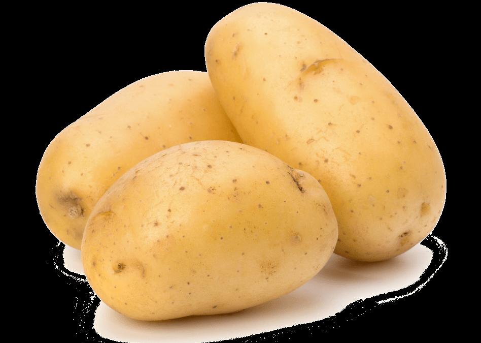 Patata - Provegano