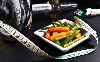 🌱 DEPORTE Y VEGANISMO ¿Puede un deportista ser vegano?