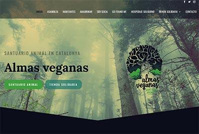 Santuario Almas Veganas