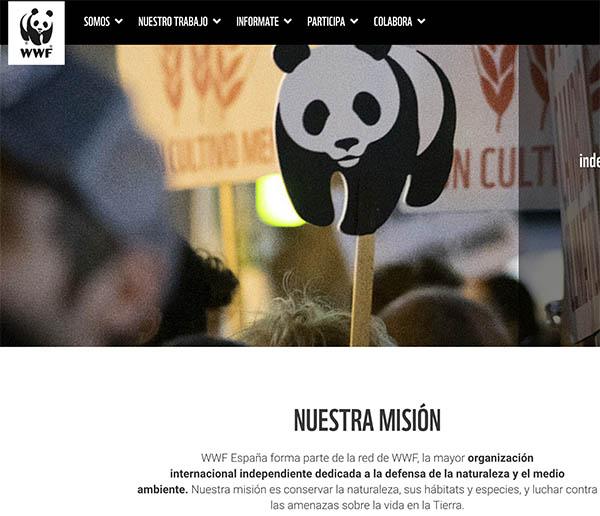 Asociacion WWF