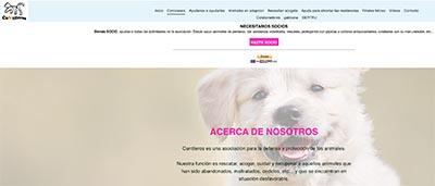 Cantileros Asociación Animal