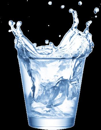 agua - Provegano