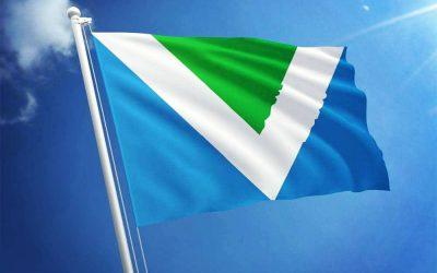 🌱  La bandera vegana: Origen, Significado, Colores y Curiosidades.