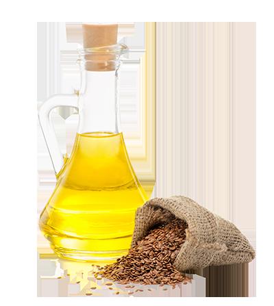 Aceite de lino - Provegano