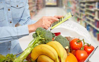 🌱  ¿Ser vegano es caro?