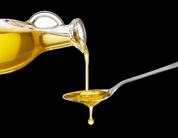 aceite - Provegano