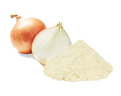 cebolla en polvo - Provegano