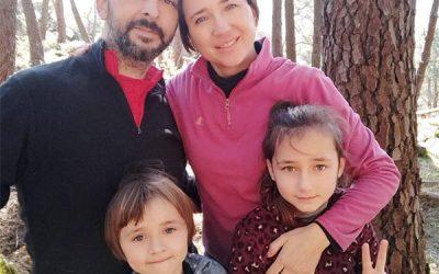 🌱  Una familia vegana y normal