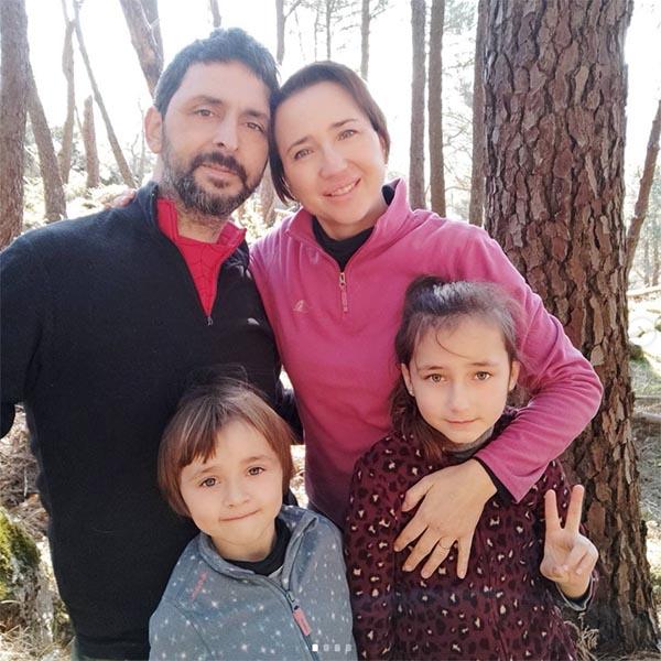 Una familia vegana y normal - Provegano