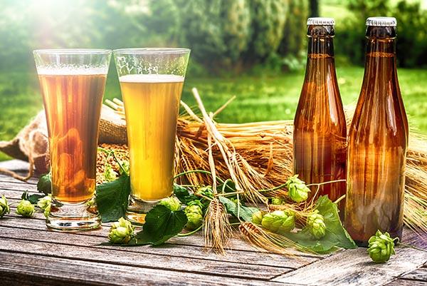 Cervezas Veganas